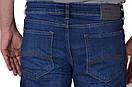 TEXCEL мужские джинсы (31-38/8шт.) Осень 2019, фото 3