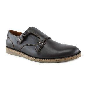 Туфли мужские демисезонные 40-45 черный