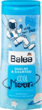 Дитячий шампунь BALEA Kids Dusche & Shampoo Cool Moon