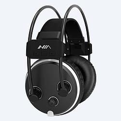 Бездротові навушники НЯ S1000 (Hi-Fi, Bluetooth, SDcard, FM Radio) (5588)
