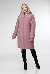 Куртка женская демисезонная,большие размеры