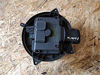 Вентилятора печки Mercedes ML W164, 2007 г.в. A1648350007