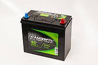 Акумуляторна батарея ENERGY JIS 6СТ-45 (0)