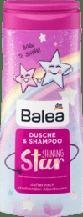 Дитячий шампунь BALEA Kids Dusche & Shampoo Shining Star