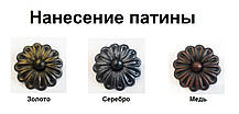Кровать Маранта Мини Черный Бархат 90*190 (Tenero TM), фото 3