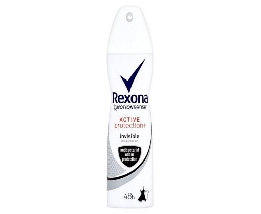 Дезодорант спрей Rexona Active Protection+ 01159