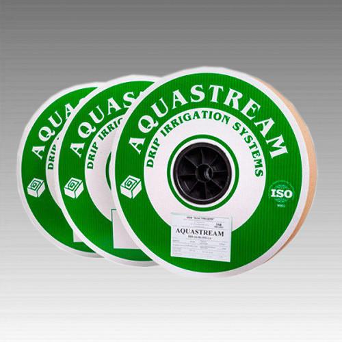 """Капельная лента """"Aqvastream""""           (7mil-15см-1л/ч-1000м)"""