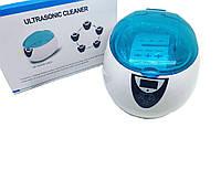 Стерилизатор ультразвуковой Digital Ultrasonic Cleaner CE5200A 50Вт Белый