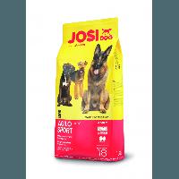 Корм Josera JosiDog Agilo Sport  (для спортивных собак ) 18 кг