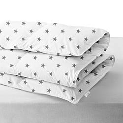 Одеяло детское COSAS WOOL STAR GREY