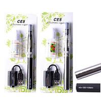 Электронная сигарета eGo CE5 1100mAh + жидкость