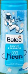 Дитячий шампунь BALEA Kids Dusche & Shampoo Cool Moon