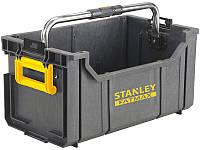 """Открытый ящик для инструмента Stanley """"FatMax DS280"""" 555x335x277мм"""