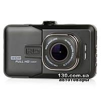 Автомобильный видеорегистратор Carcam T626 с дисплеем
