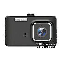 Автомобильный видеорегистратор Carcam T318 с дисплеем