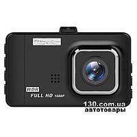 Автомобильный видеорегистратор Carcam T518 с дисплеем