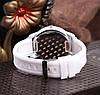 Кварцевые часы Miler (white) - гарантия 6 месяцев, фото 2