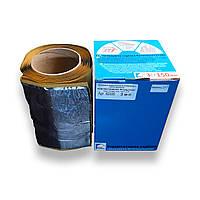 Герметизирующая лента с фольгированной основой 150 мм х 3 м