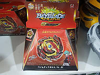 Бейблейд Beyblade Веном Диаборос Диаболос Ирейз Venom Diabolos Erase