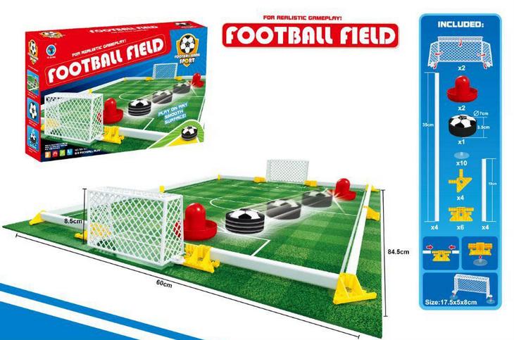 Игровой набор Аэрофутбол.Настольный Аэрофутбол.Детский Аэрофутбол.