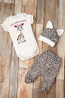Комплект детский МирАкс КТ-5564-00 Белый