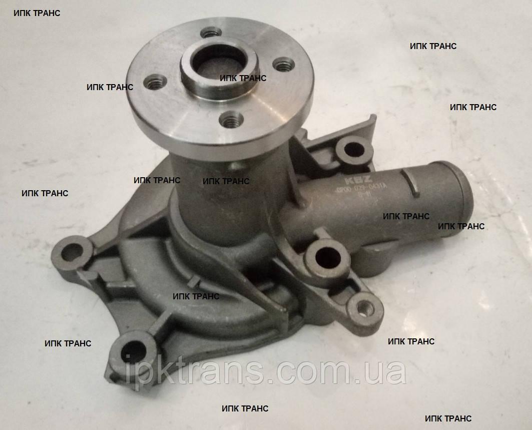 Насос водяной двигателя Mitsubishi 4G64 (1365 грн) MD970338