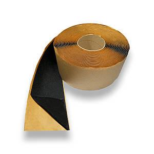 Герметизуюча стрічка з нетканим полотном 100 мм х 20 м