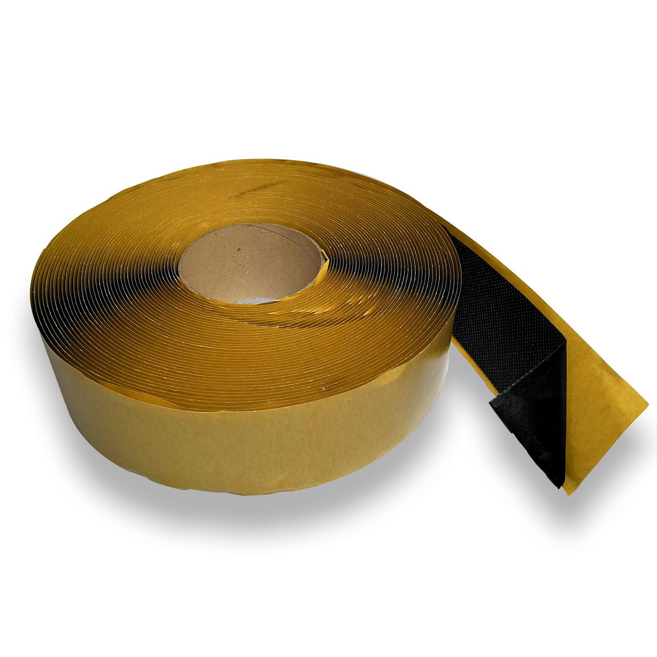 Герметизирующая лента с нетканым полотном 50 мм х 20 м