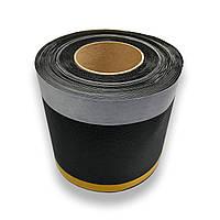 Герметизирующая  лента для монтажа окон наружная 100 мм х 12 м U