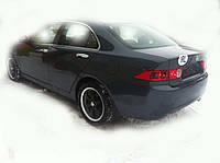 Блок управление стеклоподемниками Honda Accord