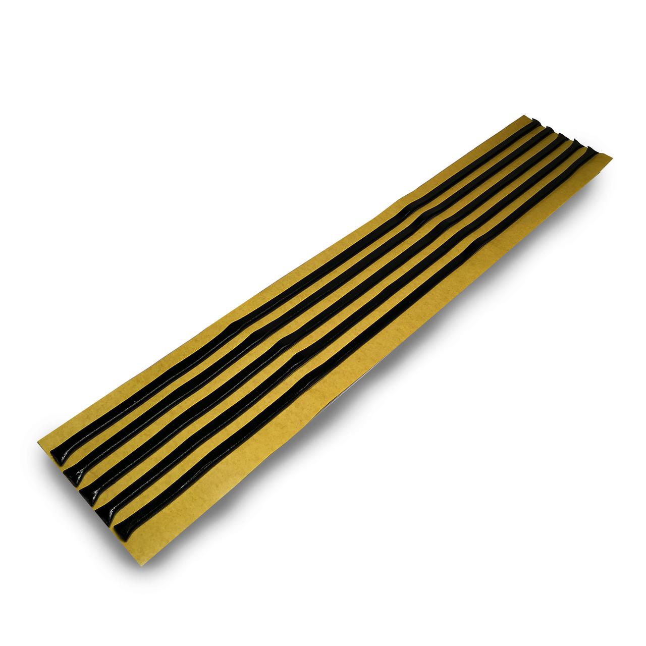 Герметизирующий шнур Ø 8 мм х 2,5 м черный