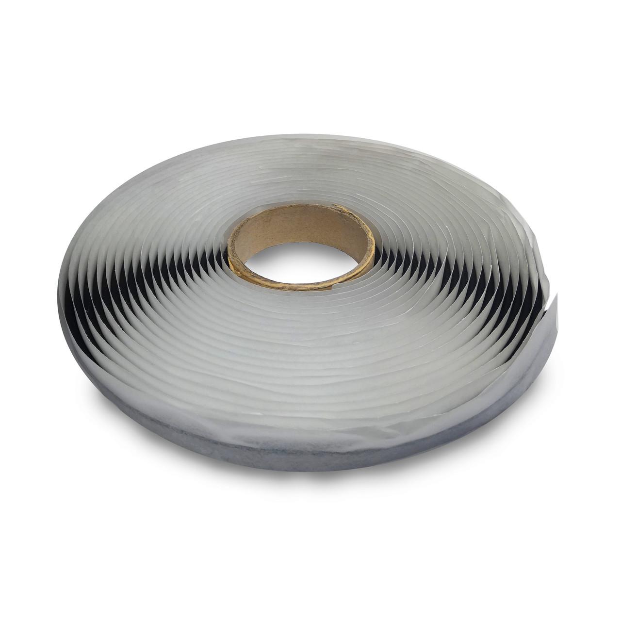 Герметизирующий шнур Ø 6 мм х 11 м черный