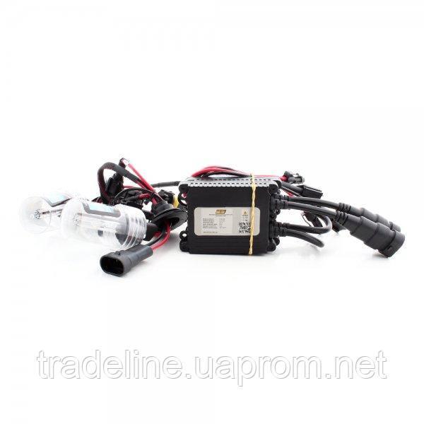 Комплект ксенона RS Ultra HB4 6000K 35W