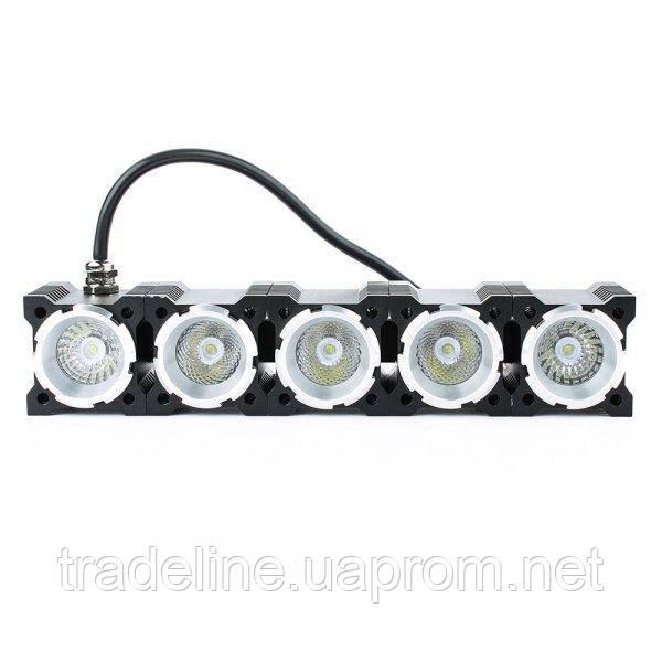 Светодиодные фары RS NL-10 combo