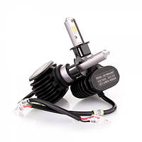 LED лампа RS G8.1 H3 DOUBLE COLOR  12V (2 шт.)
