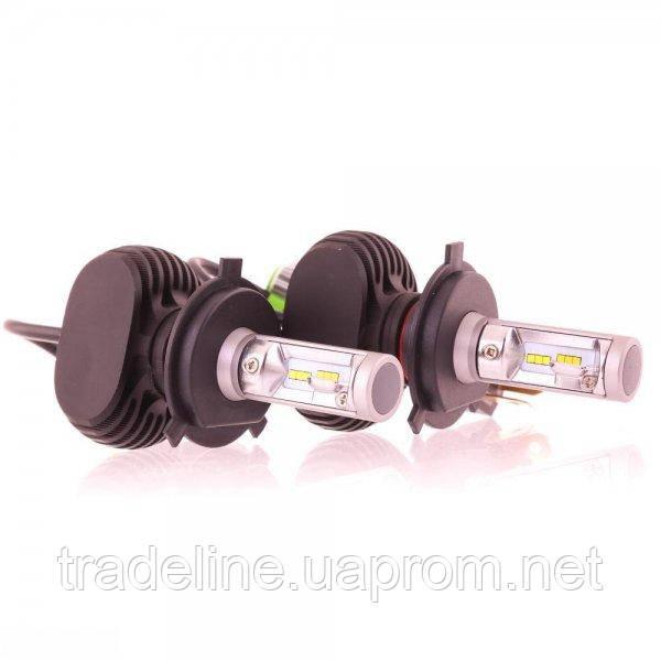 LED лампа RS G8.1 H4 4500K 12V (2 шт.)