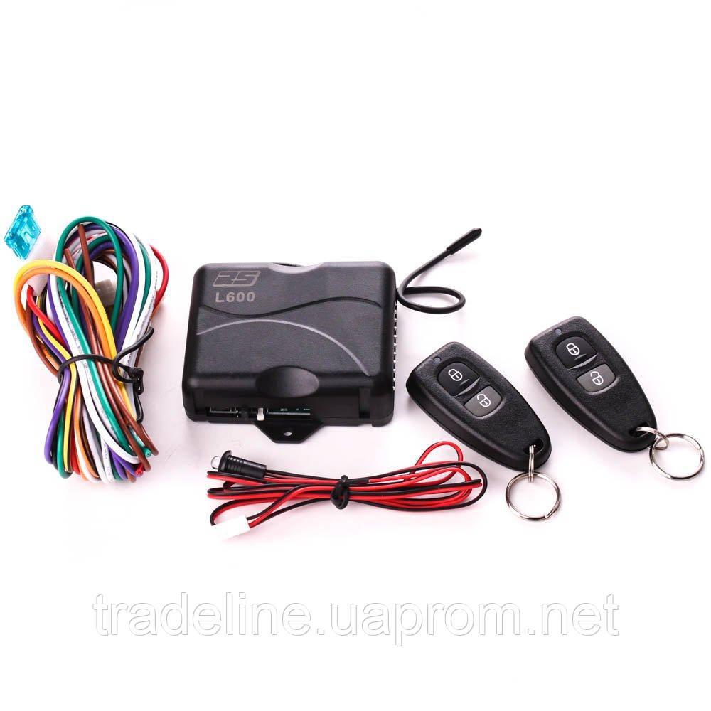 Пульт управления RS L600