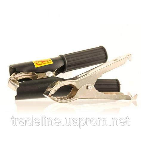Клеммы для старт-кабеля RS 03575 black, фото 2