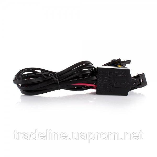 Провода питания RS Реле с проводкой