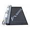 Cупердиффузионная мембрана RS100 (70 м²) 90 г/м² (черная) Roofer, фото 2