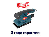 Шлифмашина вибрационная Зенит ЗВШ-350