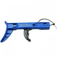 Пистолет для затяжки и обрезки хомутов Lemanso 2.4-4.8мм LTL15009