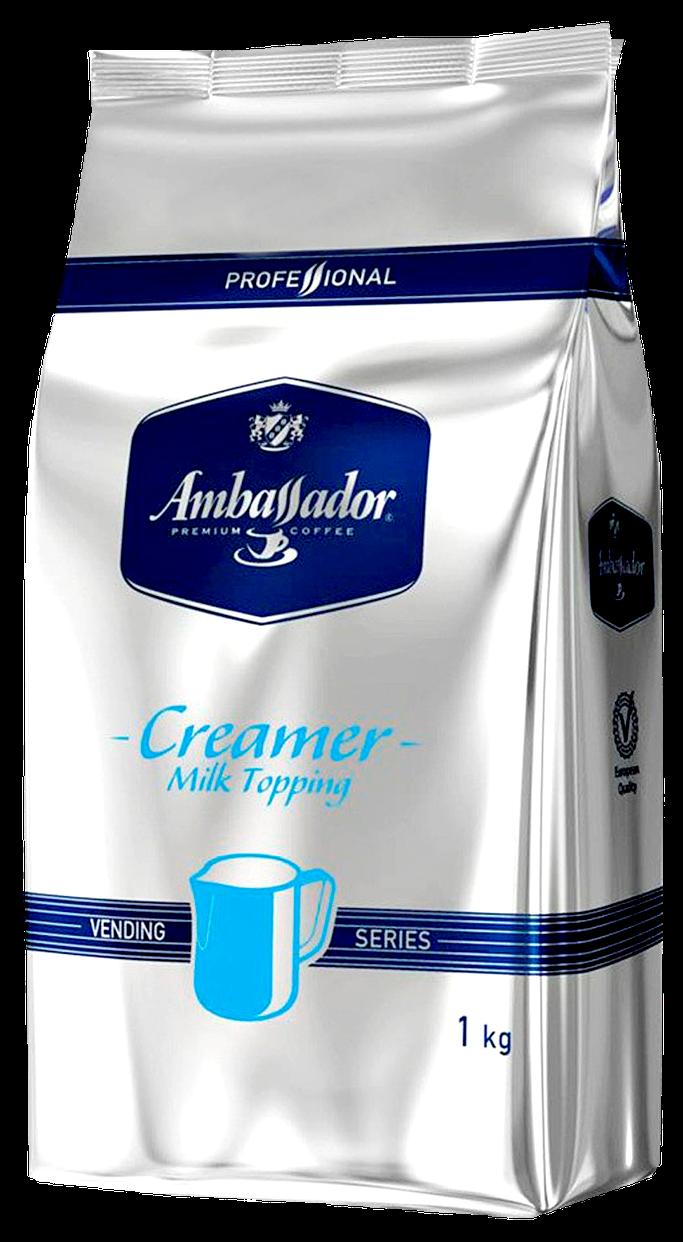 Сливки Ambassador Creamer 1 кг
