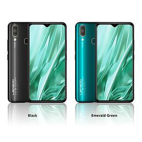 Смартфон Leagoo S11 Green 4\64Gb 8ядер Android 9 + чехол НОВИНКА, фото 2
