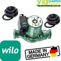Циркуляционный насос Wilo-Star-RS 25/6 180 Отопление Wilo (Германия)
