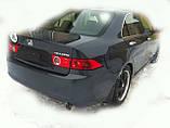 Фары задние Honda Accord, фото 3