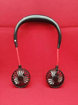 Портативний кондиціонер Wearable Fan