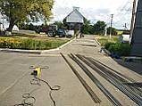 Ваги автомобільні на монолітному фундаменті эстакадном, фото 5