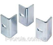 Комплект крепления для зубчатой рейки FAAC 30X30