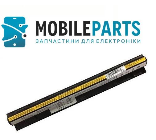 Аккумуляторная батарея Lenovo L12L4A02 IdeaPad G400s G410s G505s S410p Z710 L12L4E01 L12M4A02 (4400mah)